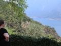 Limone Garda Lake
